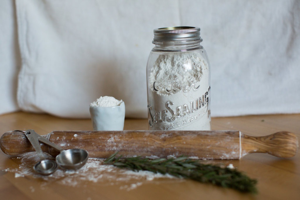 Wooden Rolling Pin - Tiny Kitchen Co.