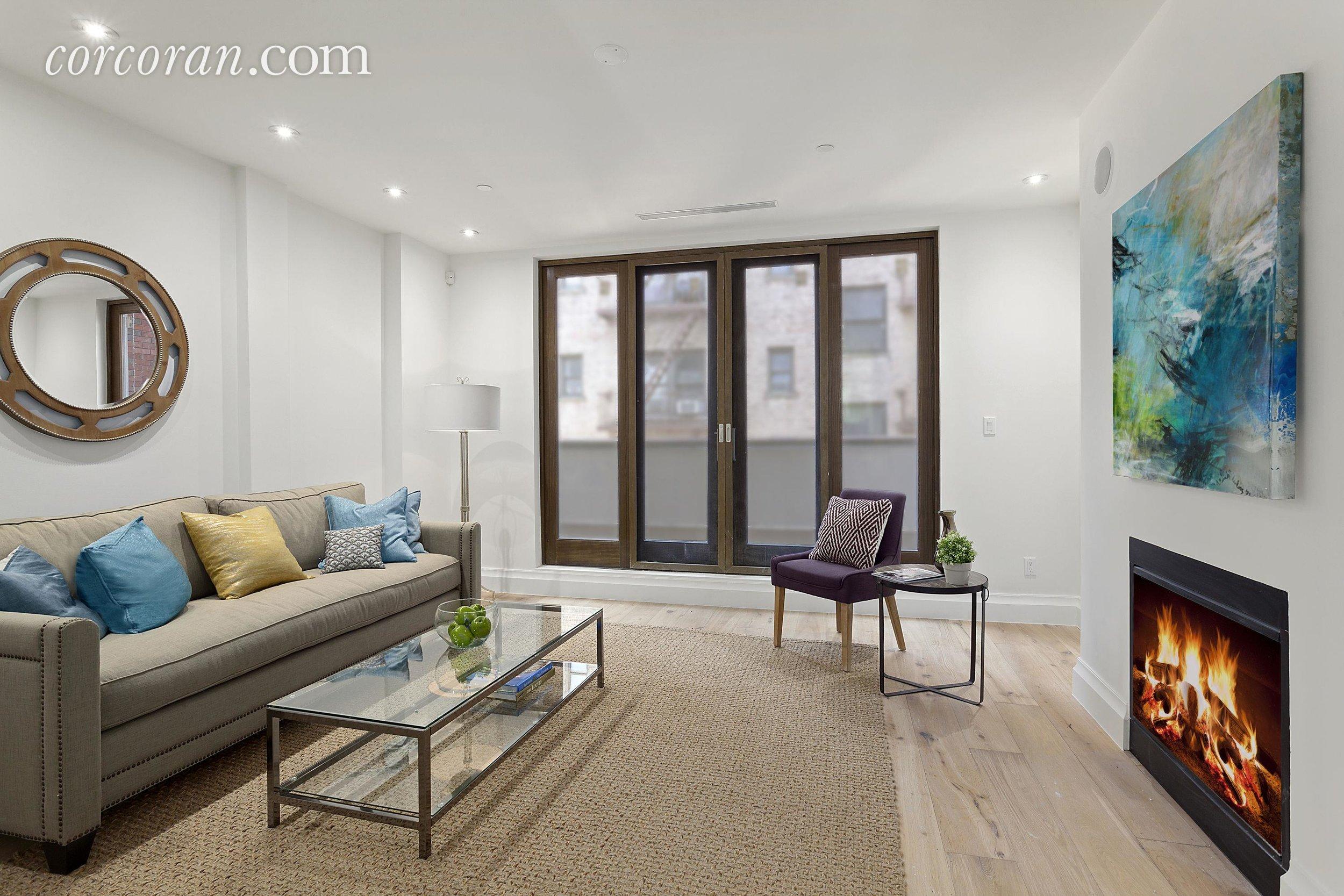 Modern Luxury New York Apartment
