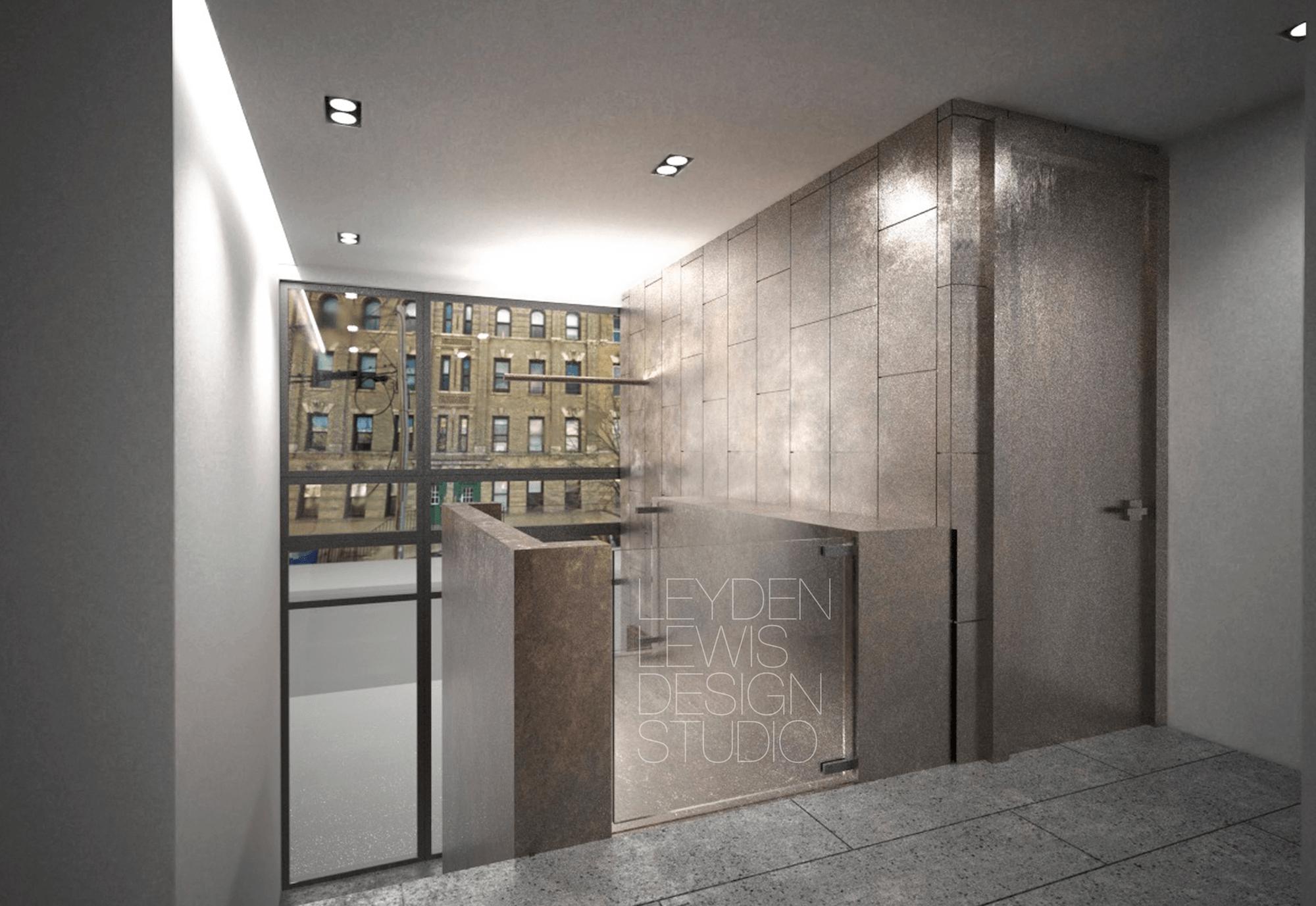 Sneak Peak of Interior Design
