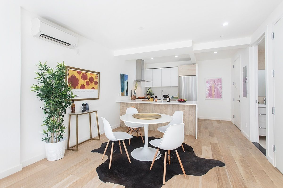 One Bedroom Luxury Apartment now Available