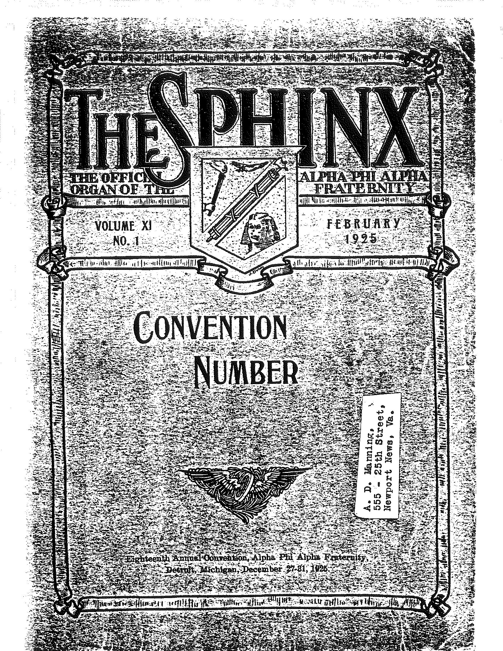 Zeta Lambda 1925 - The Sphinx Cover-1.png