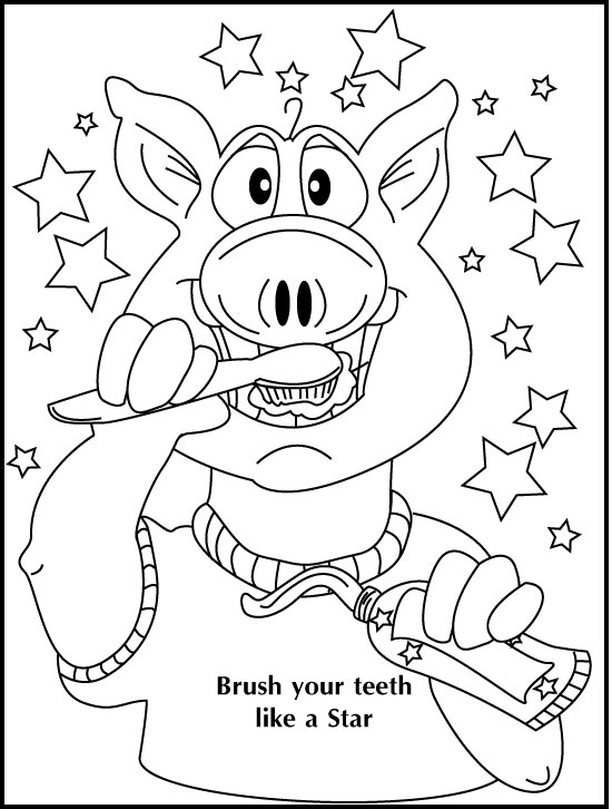 - Coloring Pages — Idaho Pediatric Dentistry