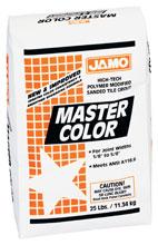 """- Las lechadas modificadas con polímeros JAMO MASTER COLOR CON ARENA son la elección correcta para juntas de 1/8"""" a 5/8""""(3mm a 15mm). Ofrecen una excepcional uniformidad en color,características de alta resistencia al desgaste ymanchas sin requerir agregarle aditivos látex. Poseen una excelente adhesión a superficies flexibles, control del color, alta fuerza de compresión y mínima eflorescencia. Son resistentes a las bacterias, hongos, alcalinidad y cambios de temperatura cuando han curado. Disponible en 37 colores."""