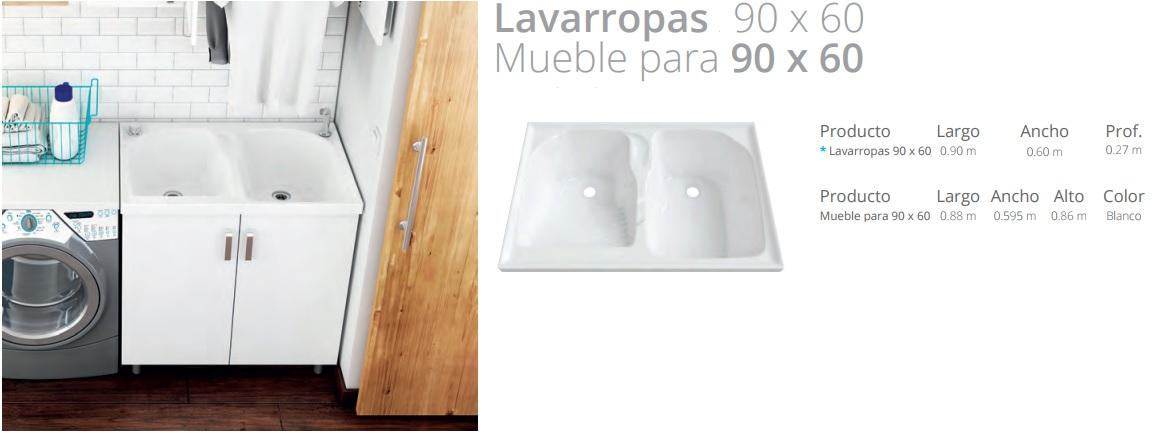 Lavaroras 90x60