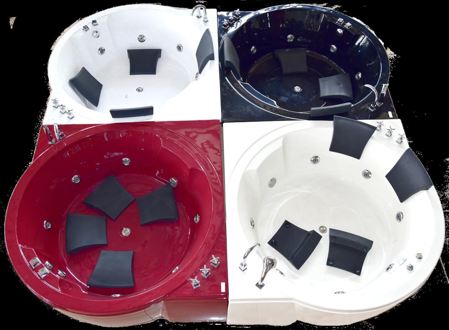 Cod: BL-3208B (negro), COD: BL-3208A (rojo), Cod: BL-3208I(ivory)  Cod: BL-3208W (blanco)