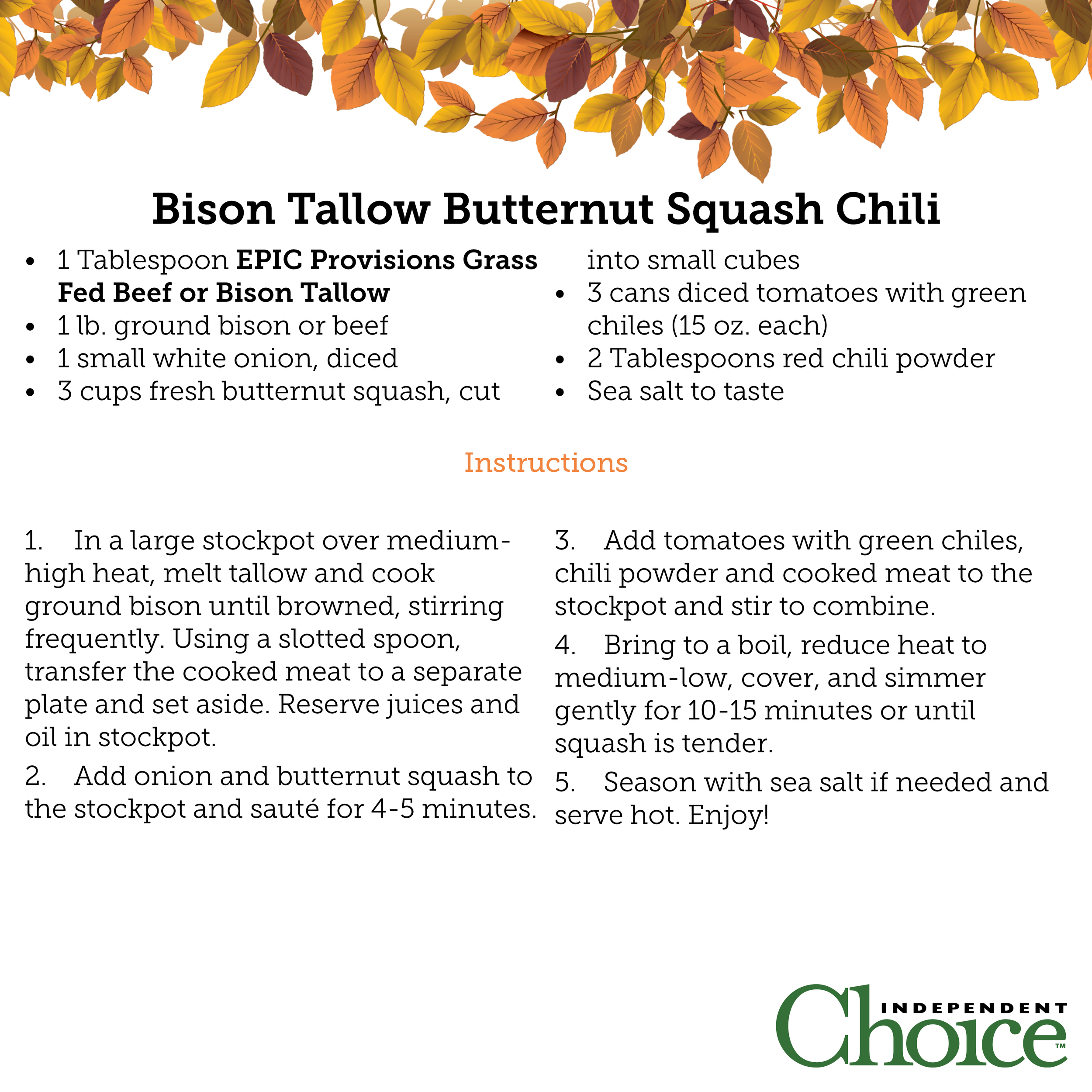 Bison Tallow Butternut Squash Chili.png