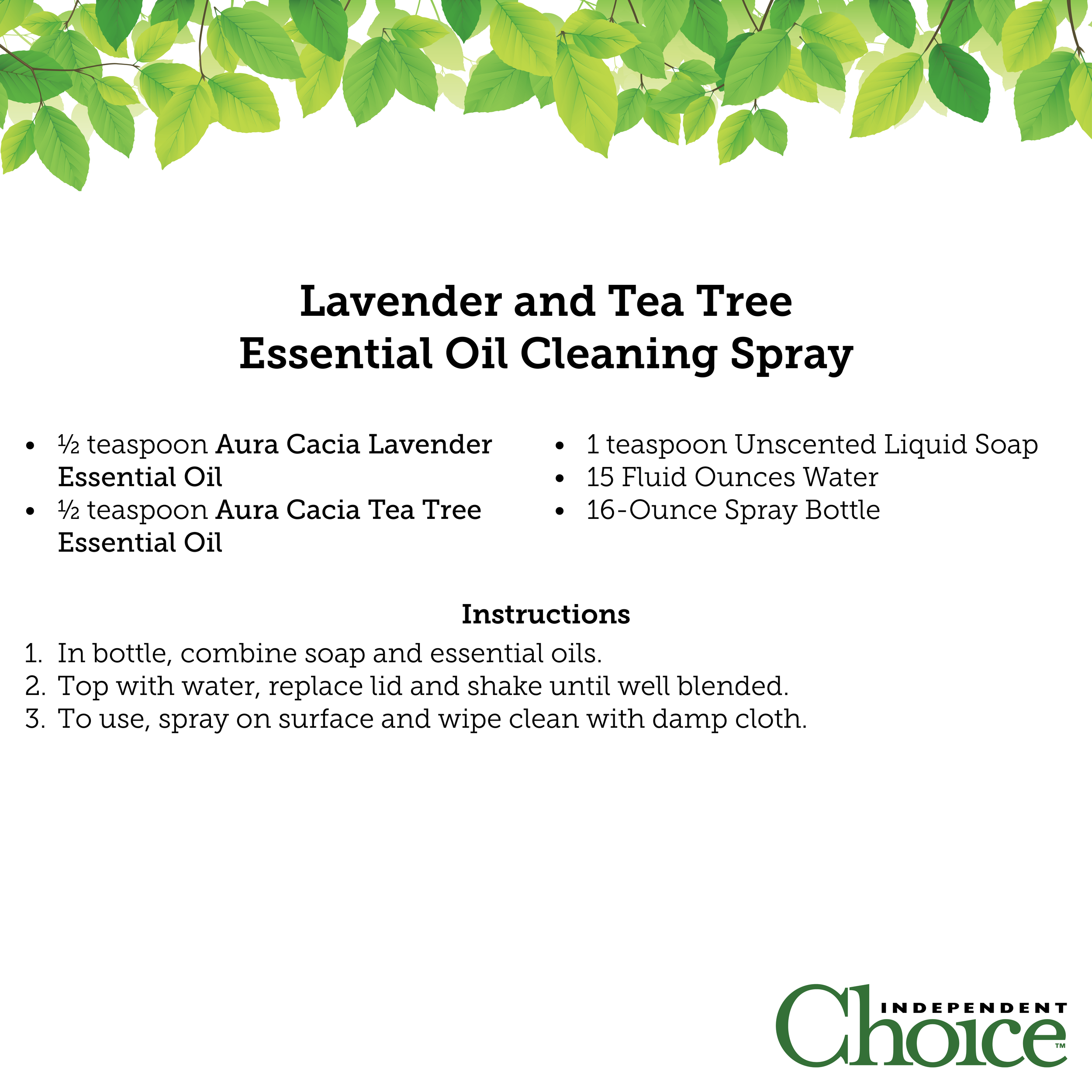 Lavender and Tea Tree Essential Oil Cleaning Spray.png