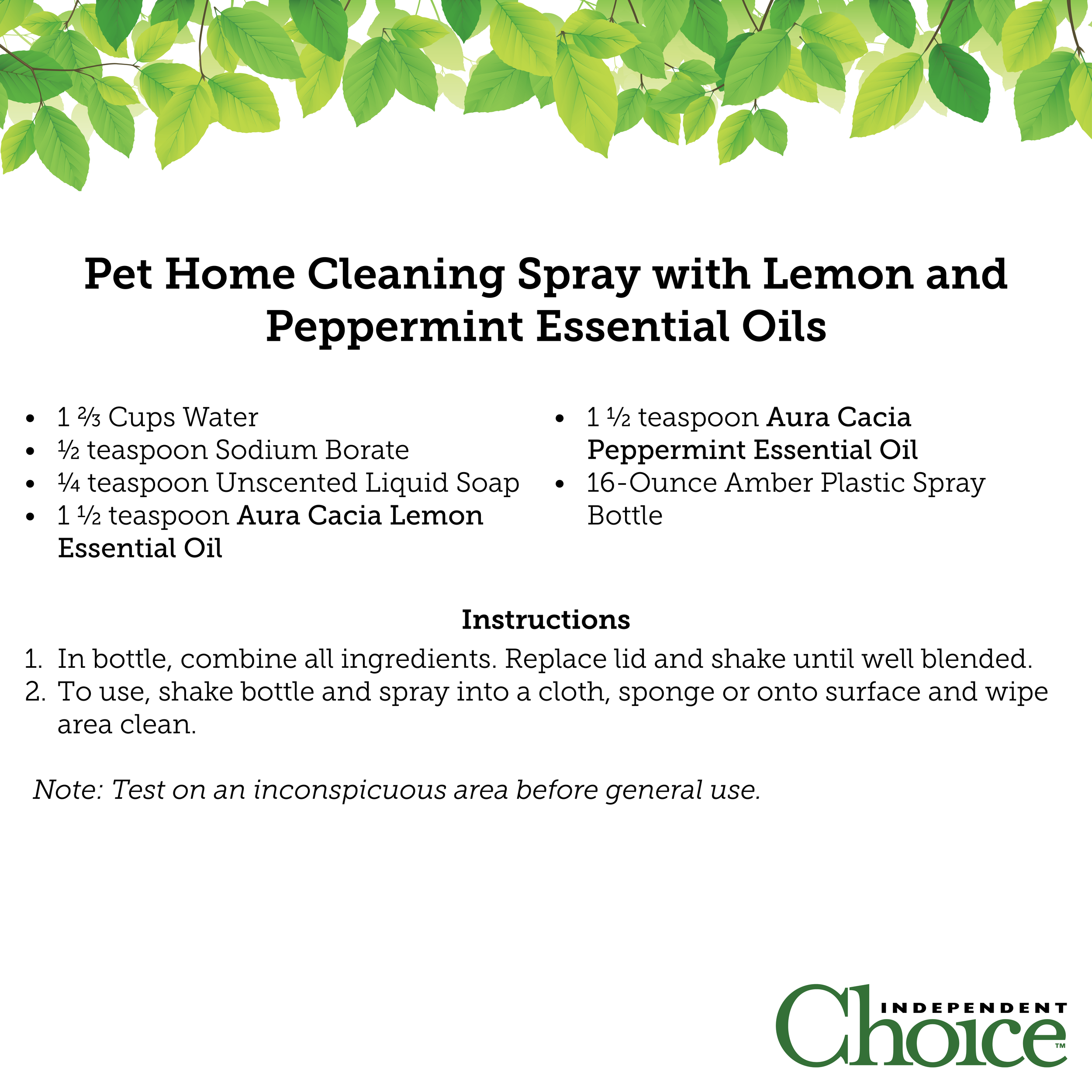 Pet Home Cleaning Spray with Lemon and Peppermint Essential Oils.png