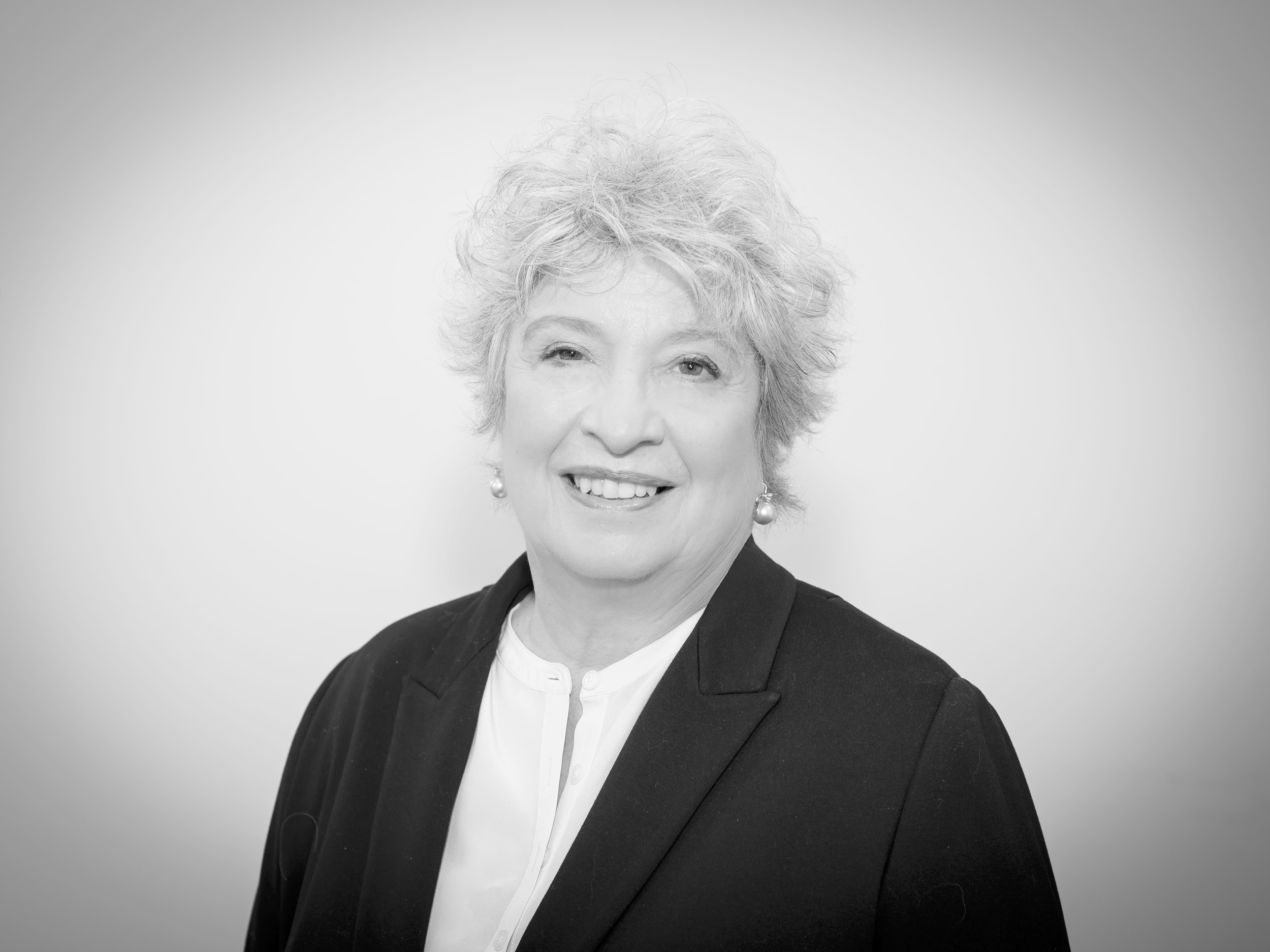 Eleanor B. Alter