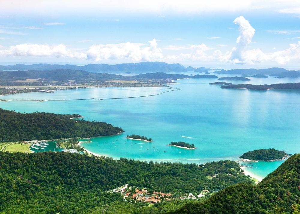 Teluk Datai Resort Economic, Strategic & Business Services  —   Learn More   .