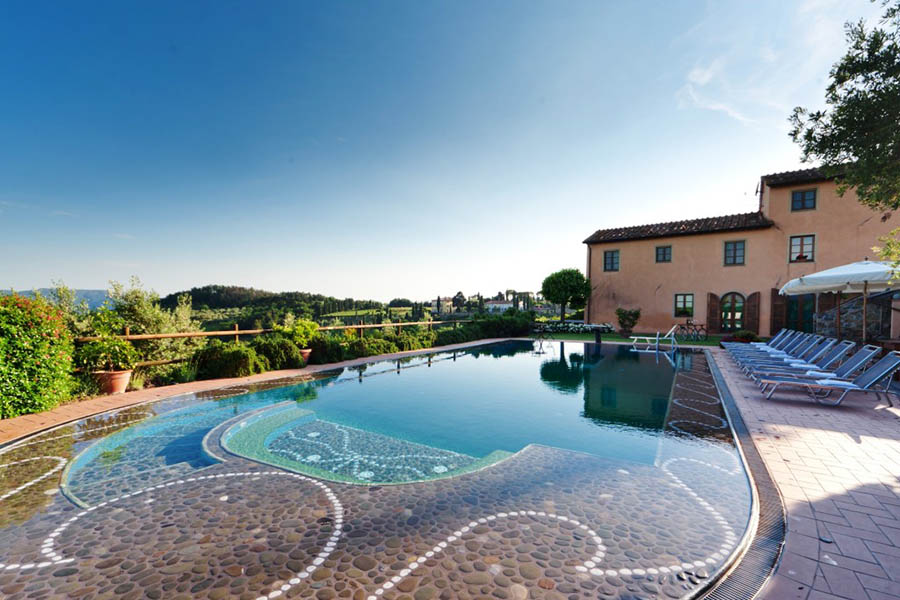 Tuscany art workshop house swimming pool.jpg