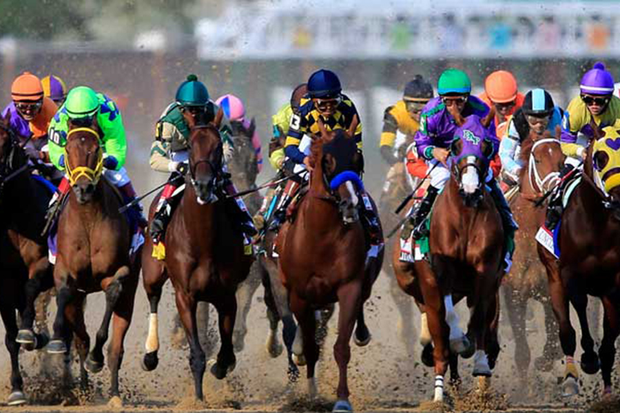 Kentucky Derby Ticket Travel Packages