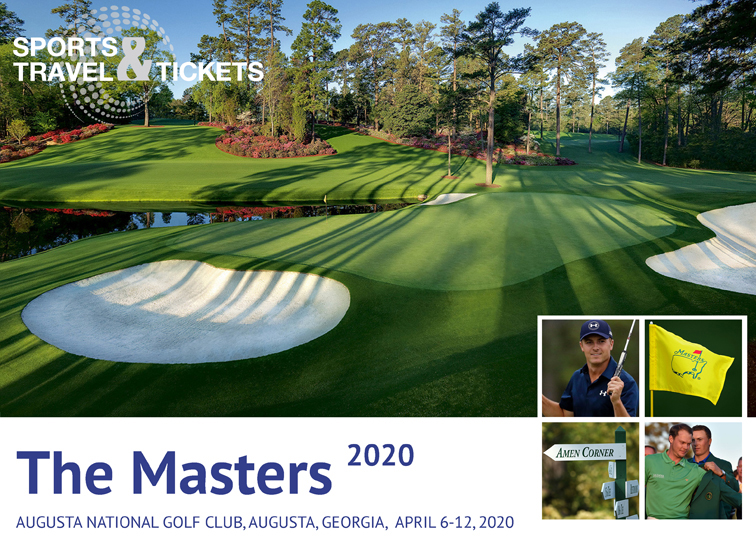 2020 Masters Golf Tournament Tickets Hospitality packages Brochure.jpg