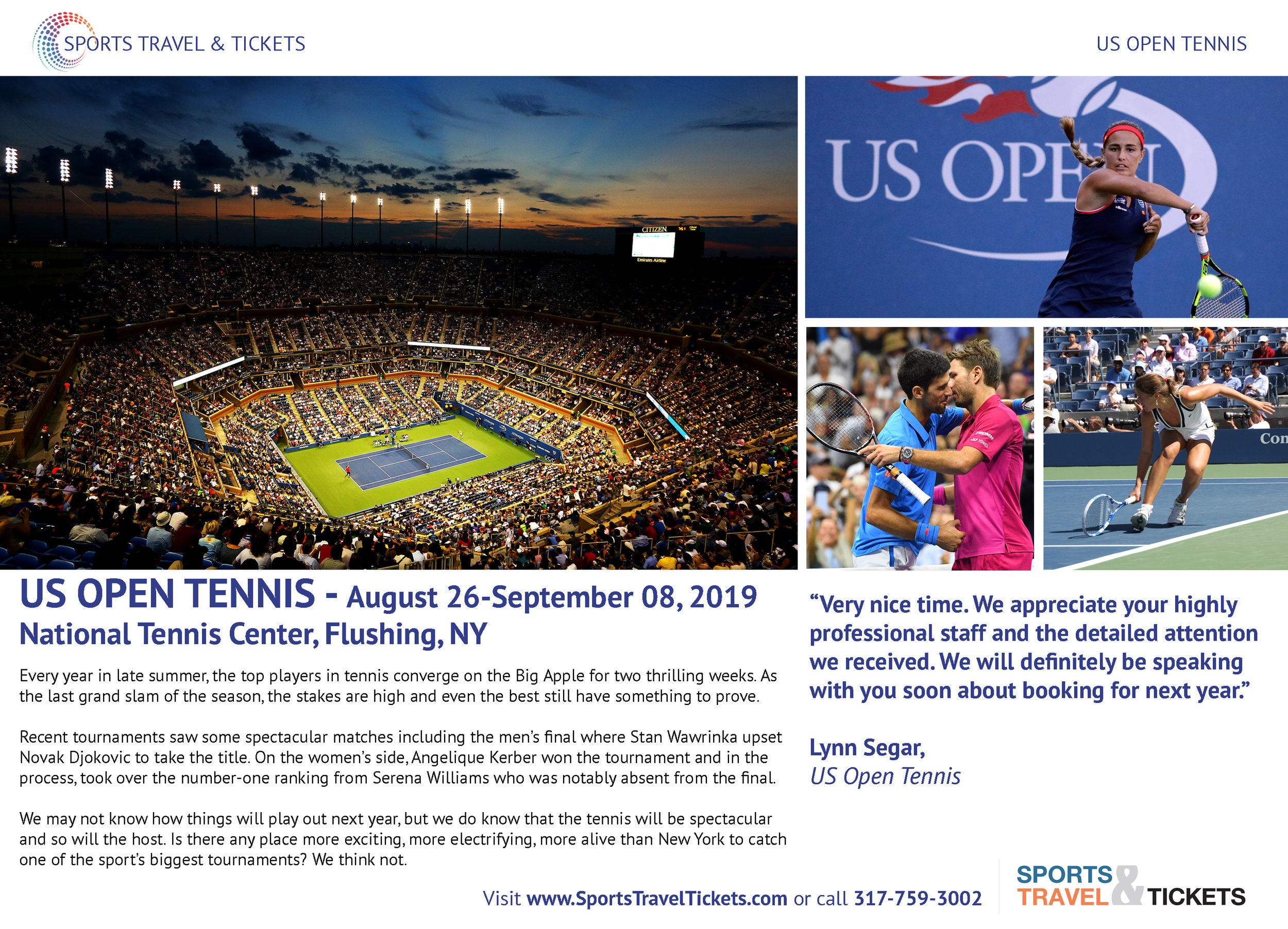 Sports Travel & Tickets Brochure US Open Tennis travel ticket packages hospitality.jpg