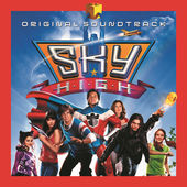 Sky High Soundtrack: Ginger Sling, bass and vocals