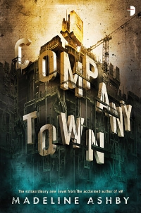 company-town