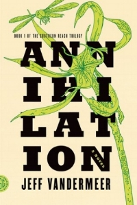 Annihilation-Cover
