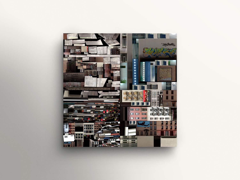 Quake (Topography Series) Martin Lenclos