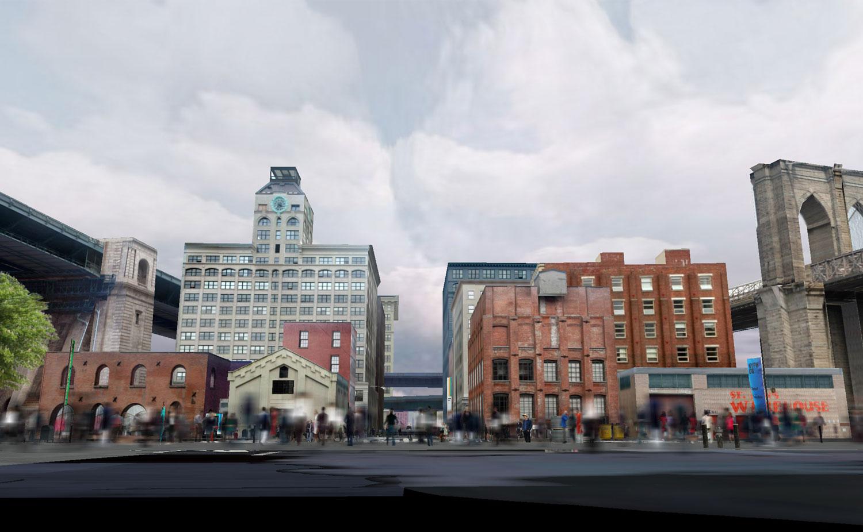 NYPH International Photo Festival DUMBO 3D Coverage