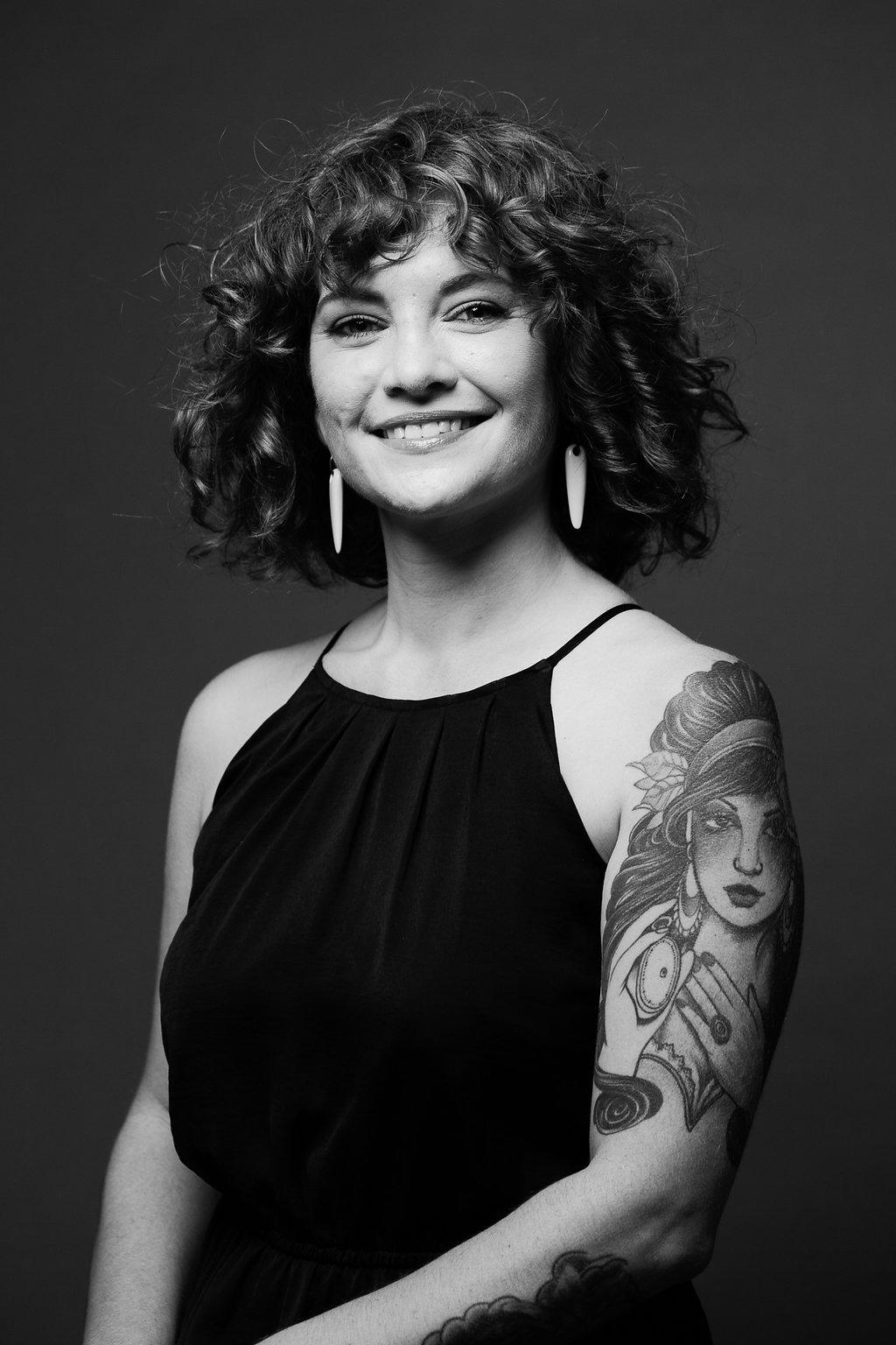 Angela Goldman, Stylist