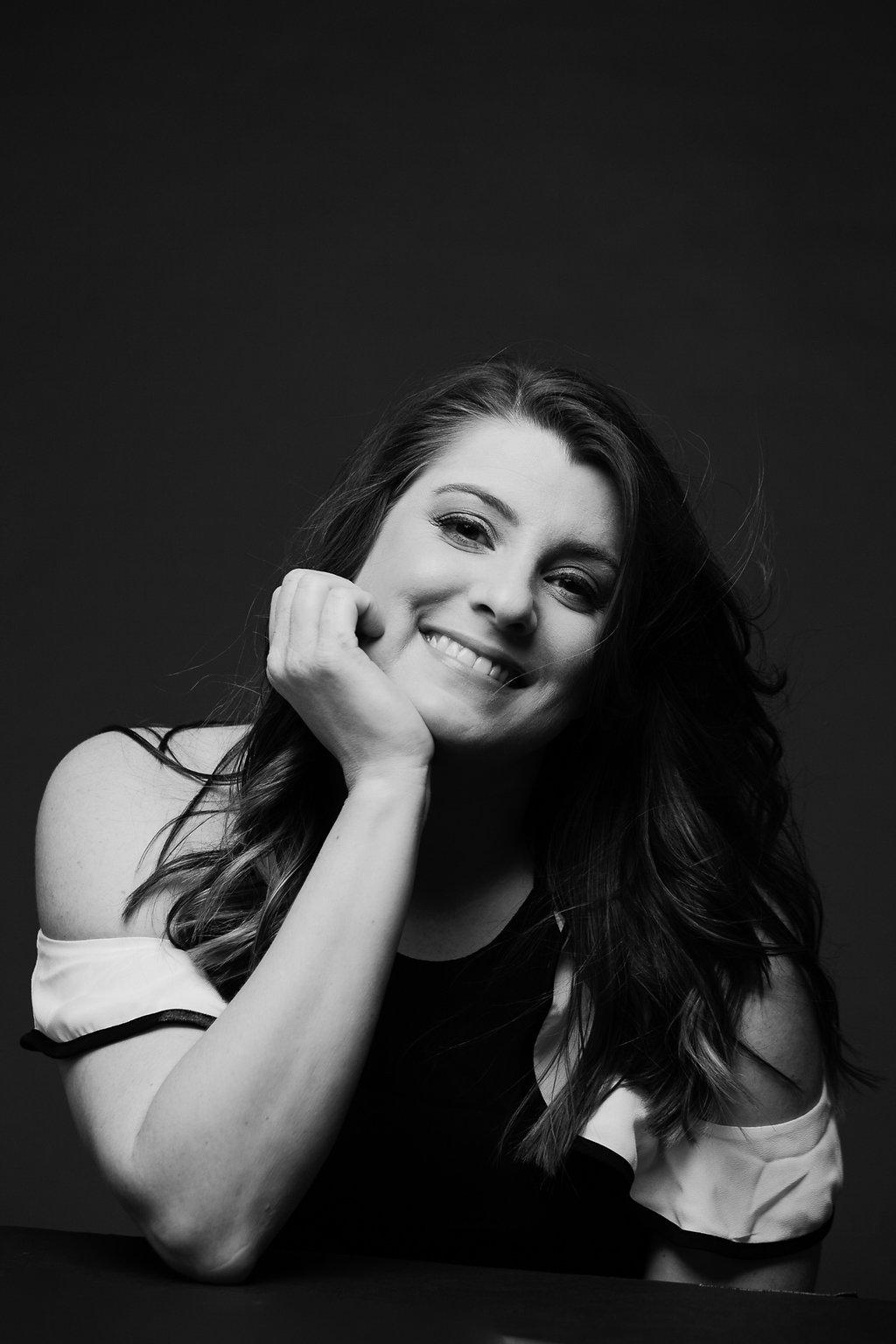 Megan Matheny, Stylist