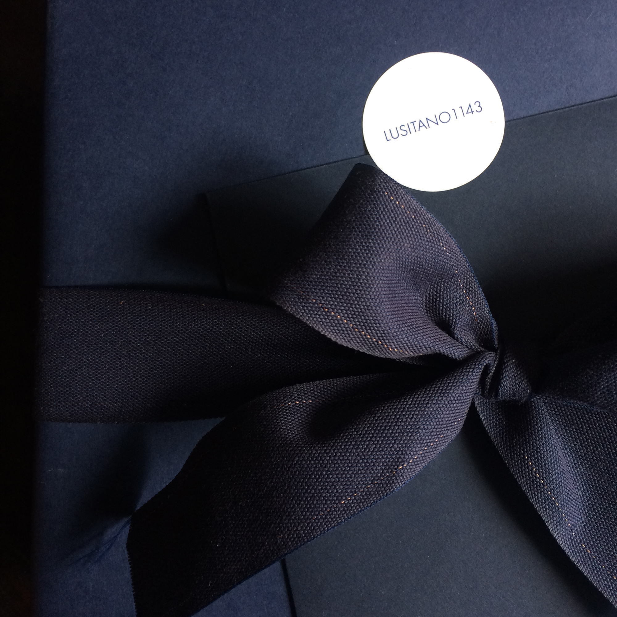 GIFT CARDS - Want to give someone the joy of the hunt? Why not send them a gift card so they can choose for themselves! Arriving via email or in a neatly wrapped gift-box in the mail, a LUSITANO1143 gift card could be the prefect gift. Wrapping and mailing all free of charge.SHOP NOW >