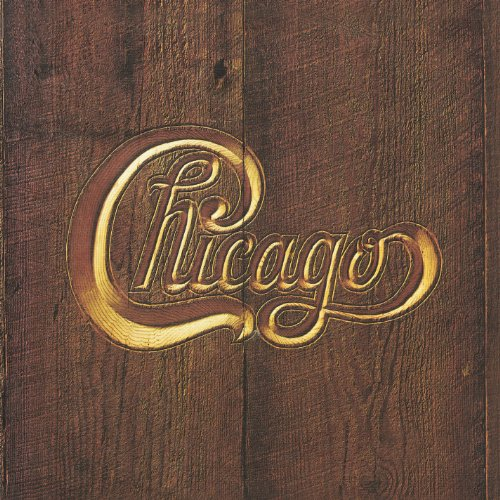 Chicago Album one of my first radio station wins from KCBQ Rock Station in San Diego, CA.