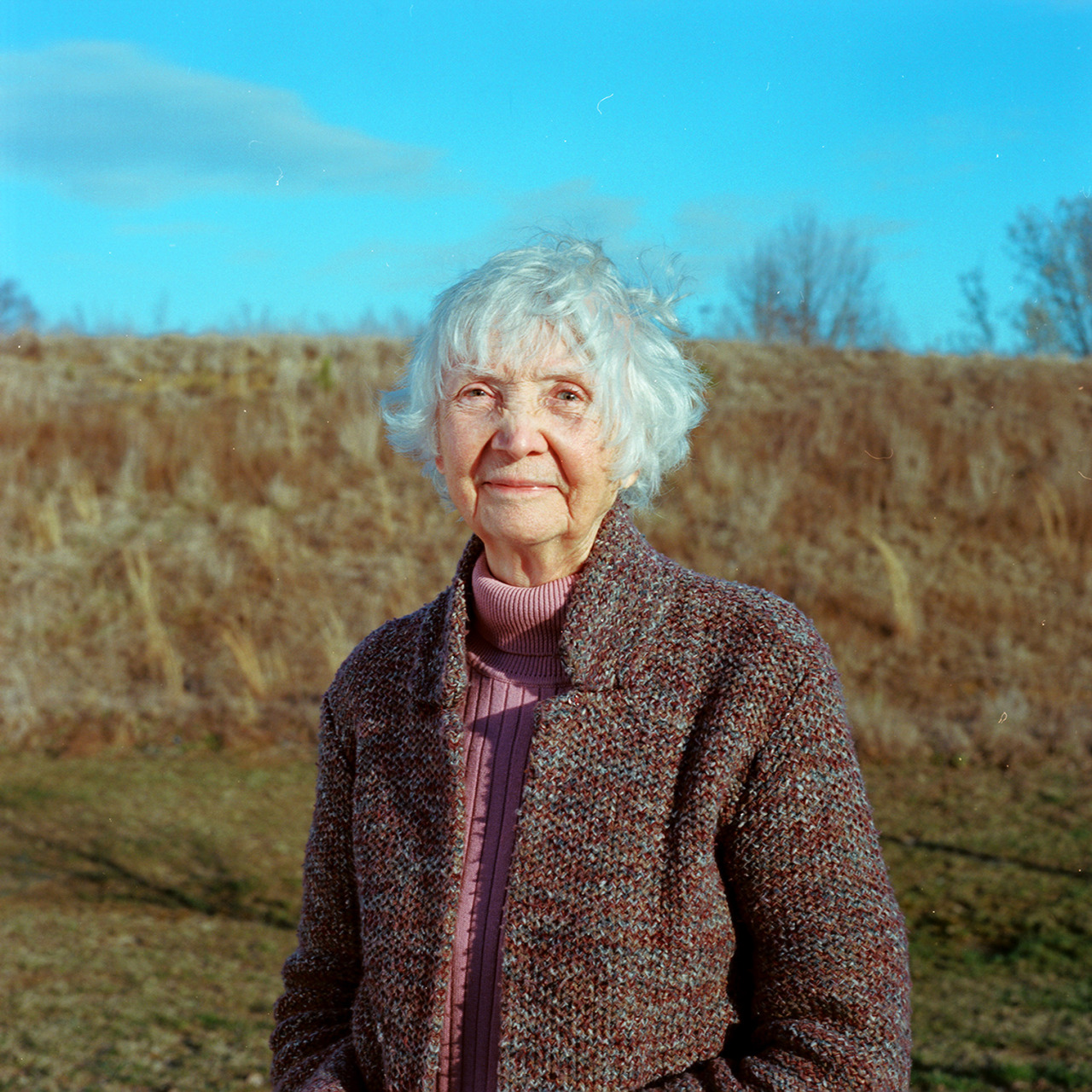 Marty Jane