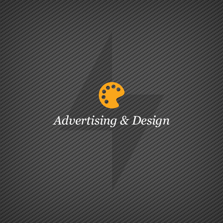 Advertising & Design   - Creative - Visual Identity - Content Creation - Voice Ready Content