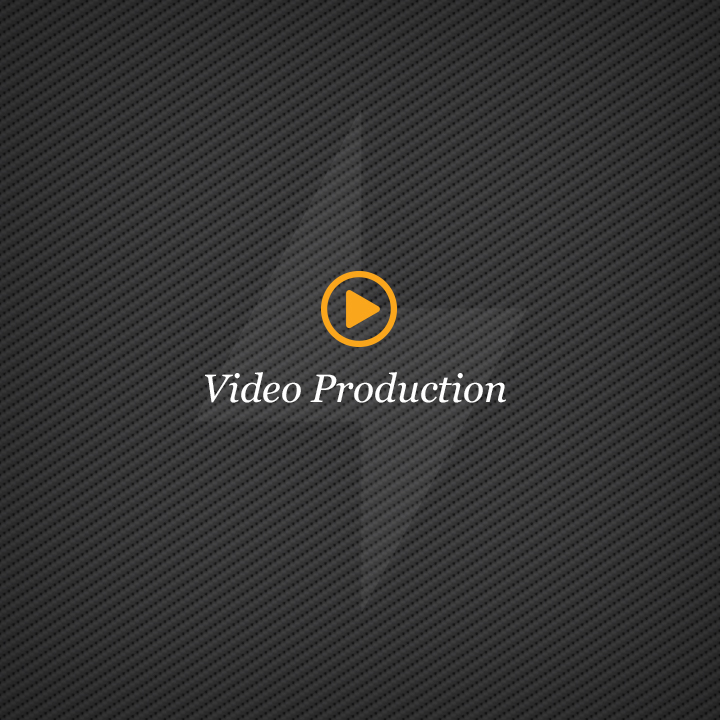 Video Production   - Live footage - Animation - Post-production & Editing - Social Media Videos