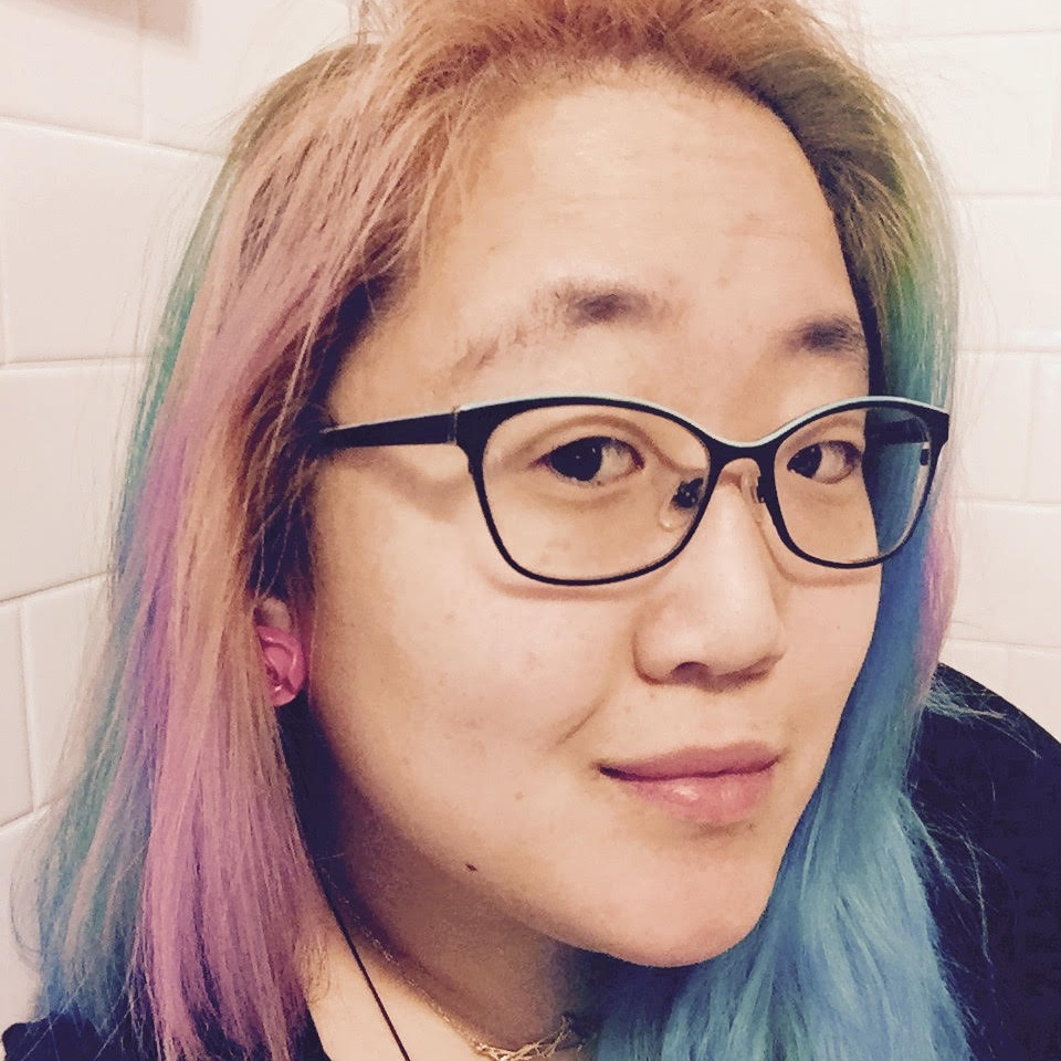 Emily Park-Goldsmith - PRONOUNS: She/HerMEDIUMS: Ink & WatercolorWEBSITES: Instagram