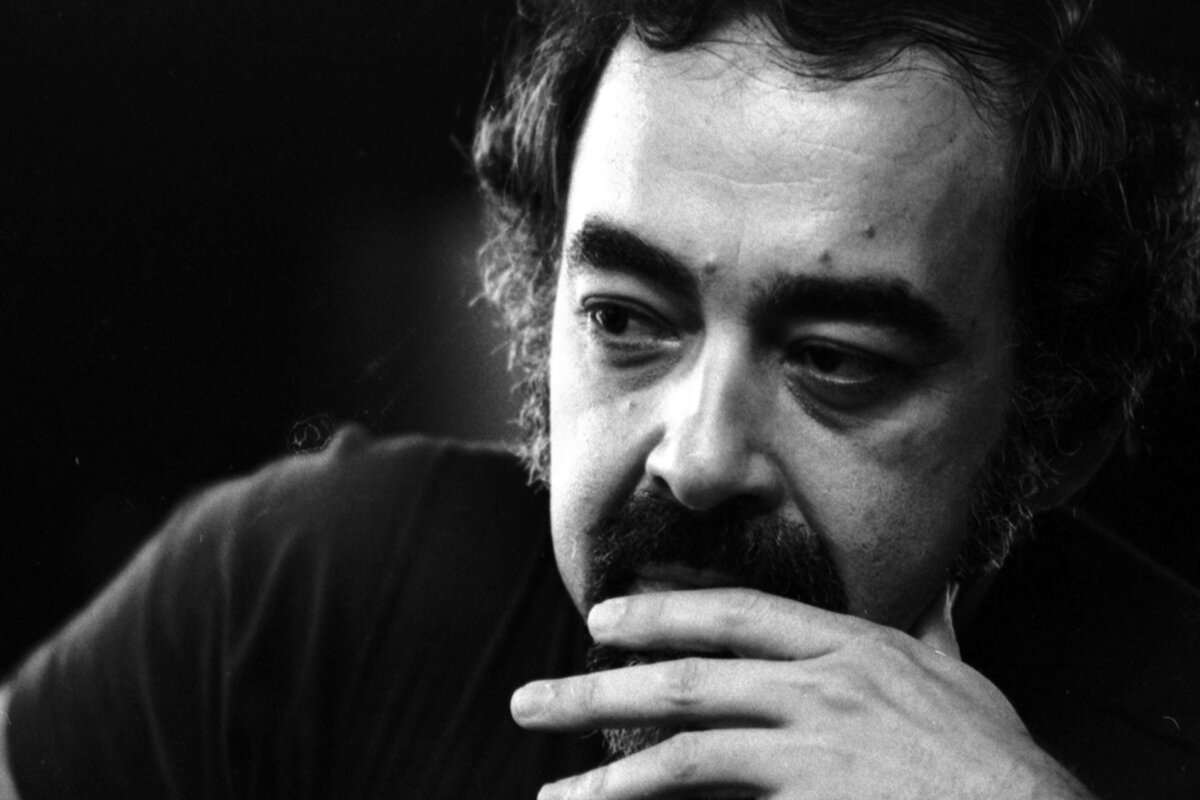 Ira Levin, author of the play  Deathtrap  as well as novels  Rosemary's Baby  and  The Stepford Wives  . . .