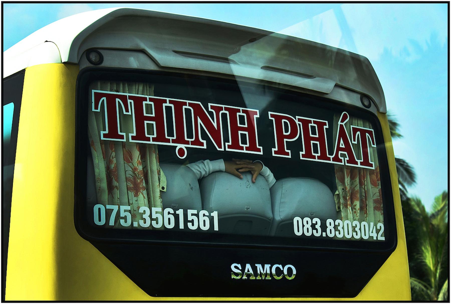 Thinh Phat (Thin Fat) Saigon/HCMC, Dec. 2015. #8172