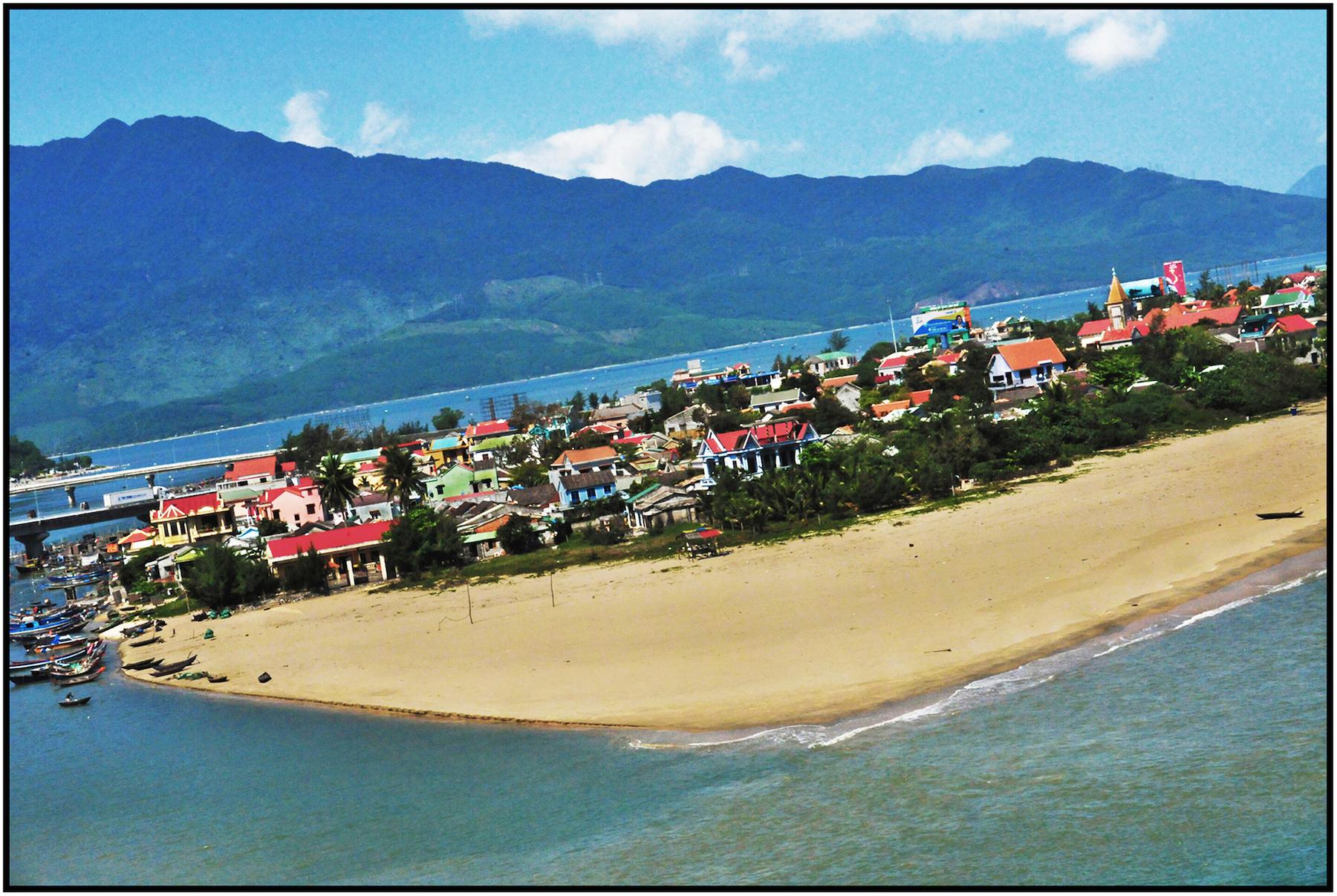 Danang, March 2015. #9318