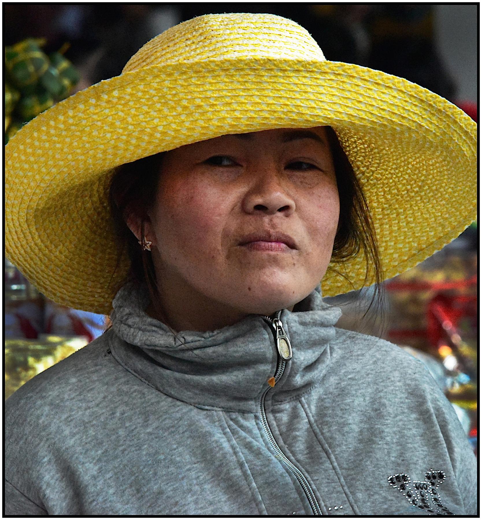 Hung Thang rest stop, Mekong Delta, Jan. 2016. #9834