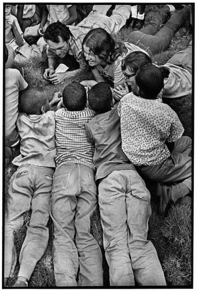 INTERNATIONALISM FIRST VB BRIGADISTAS CUBAN CHILDREN  1969  George Cohen    copy.jpg