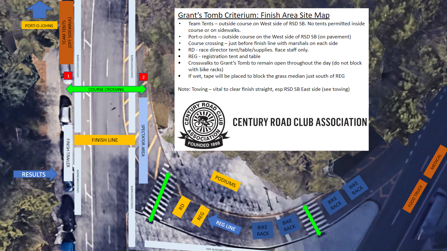 Grant's Tomb Site Map.PNG
