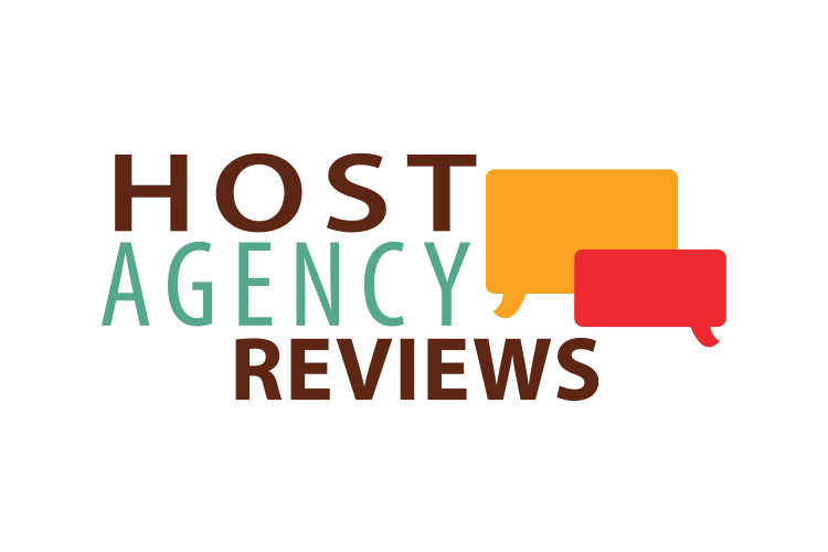 Host Agency Reviews