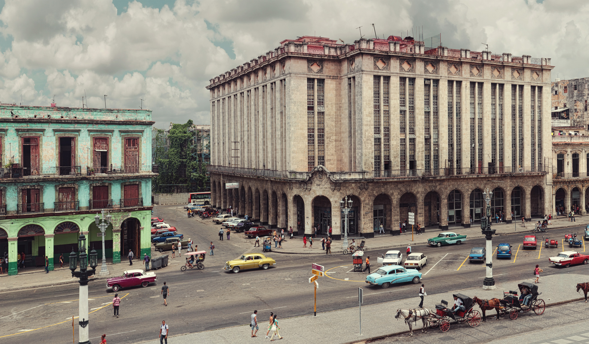 Capitolio - Havana, Cuba 2010