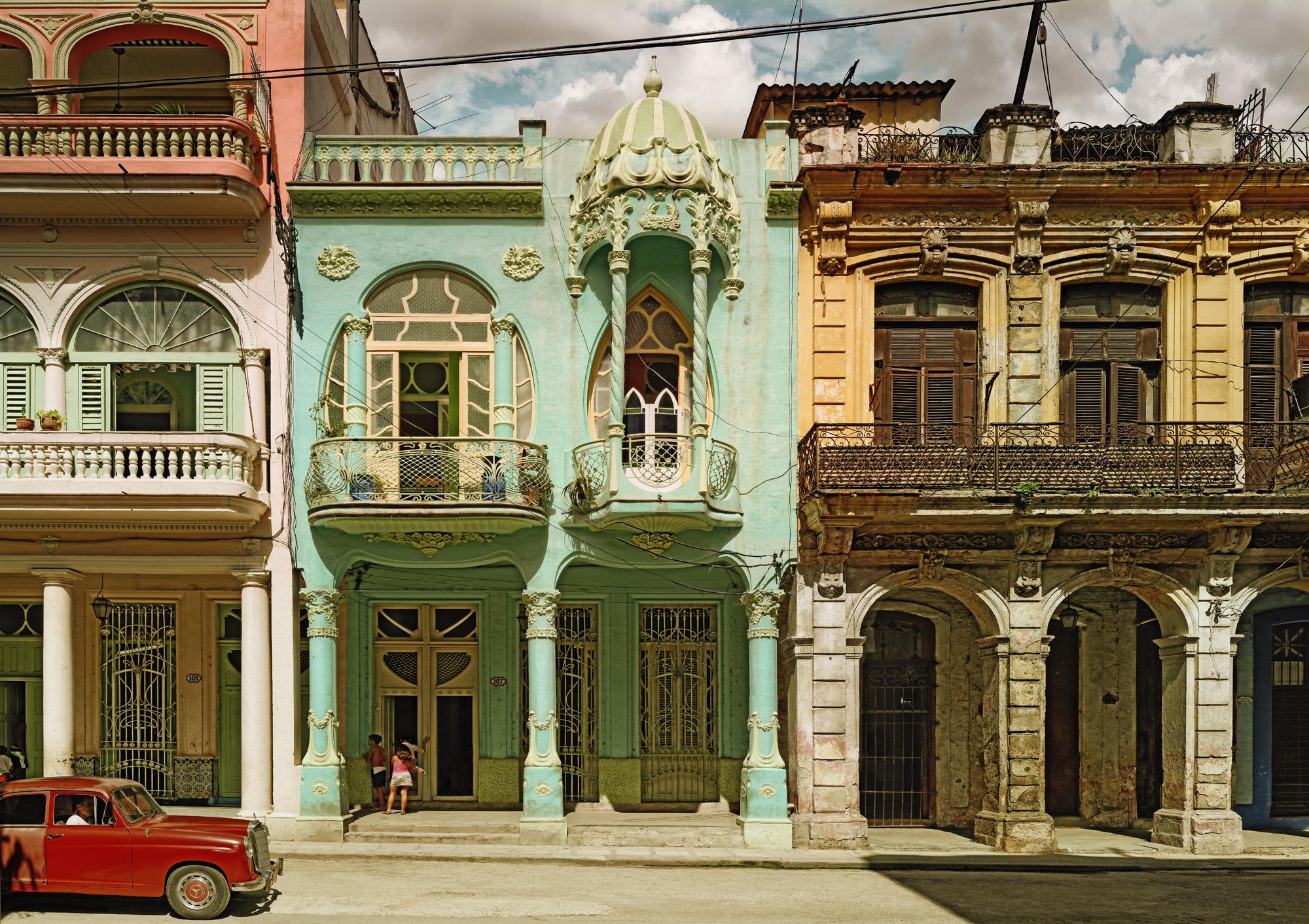 Cardenas - Havana, Cuba 2012
