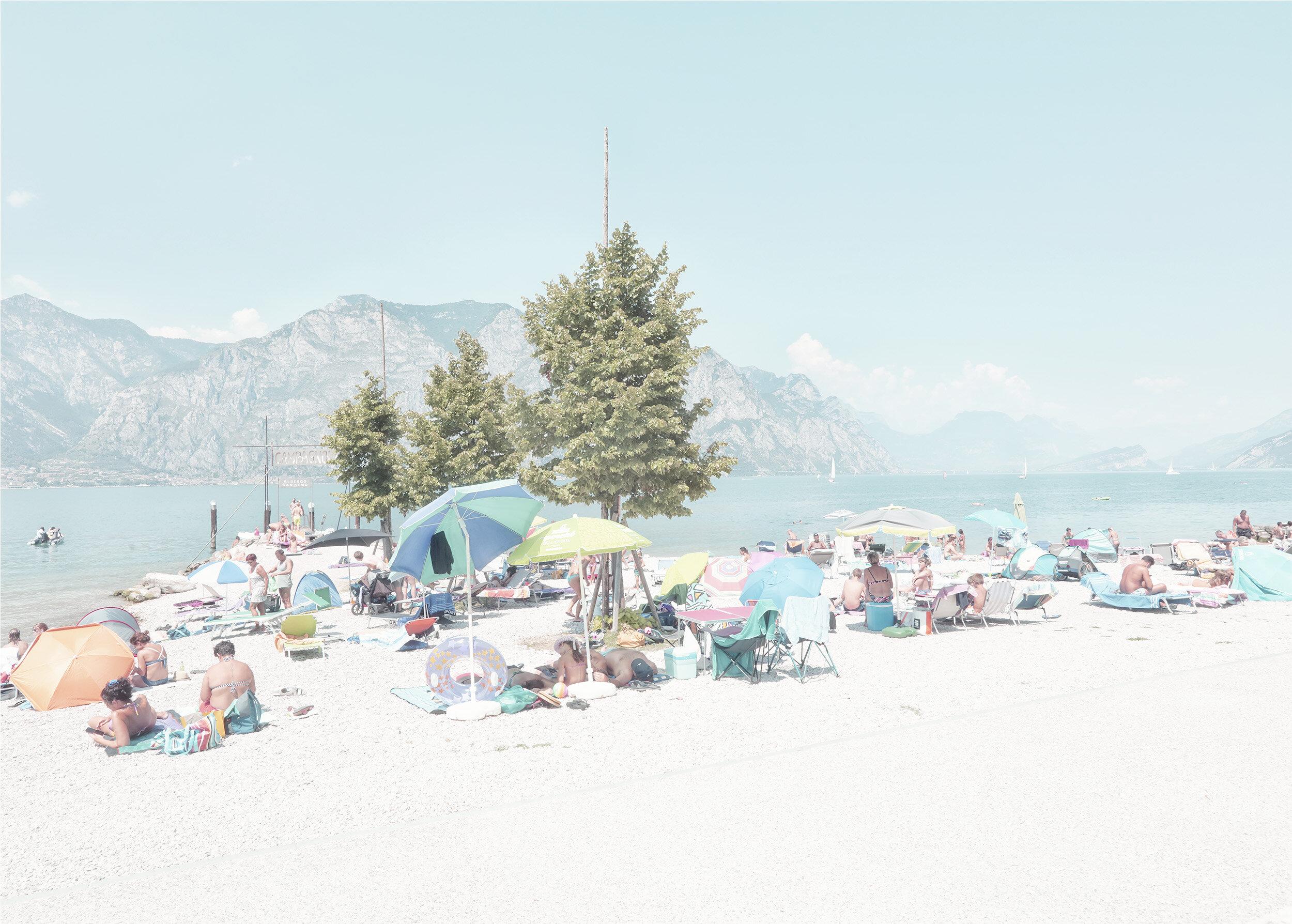 Riva I - Lago di Garda, 2018