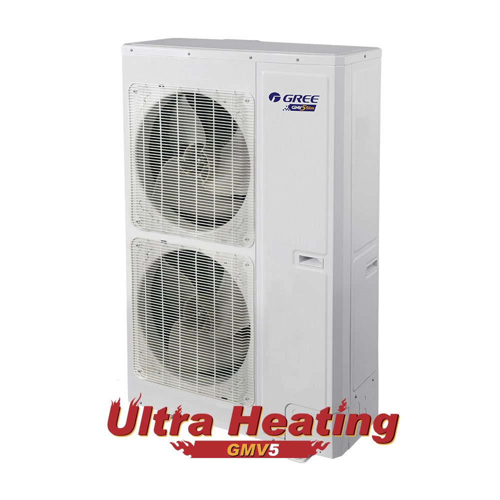 Ultra Heating