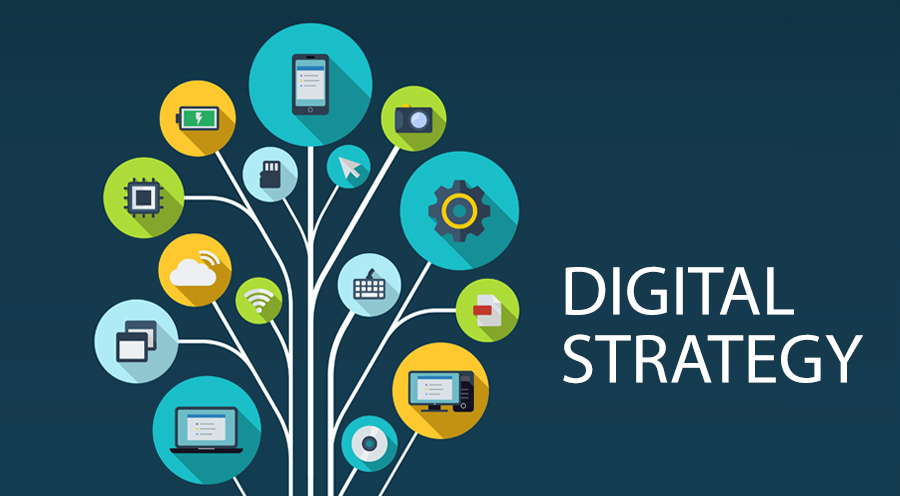 DIGITAL STRATEGIES FOR BUSINESS VALUE -