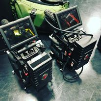 RED Dragon Cameras