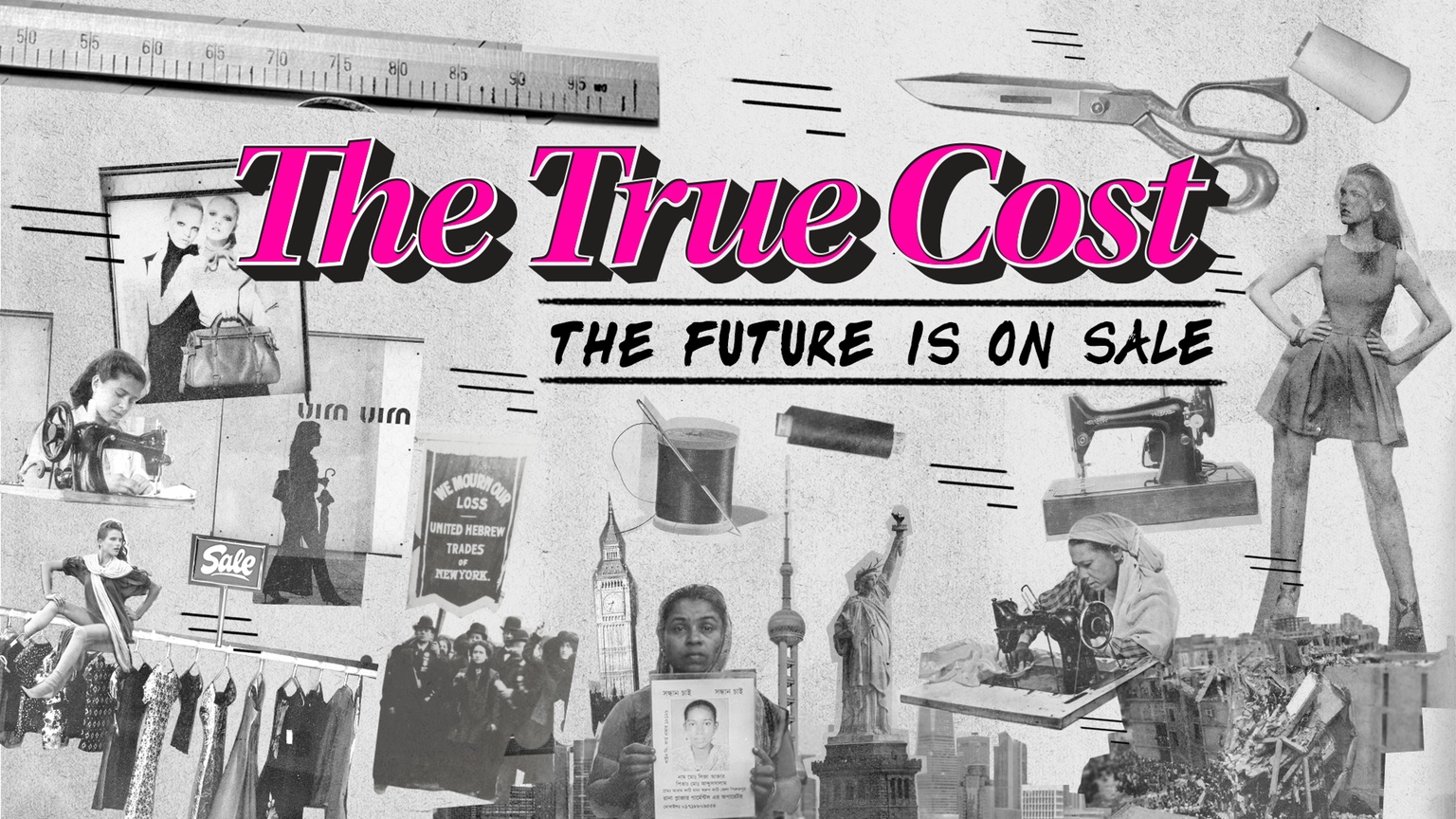Image -  The True Cost Movie