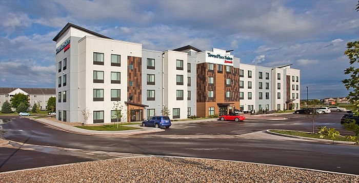 TOWNPLACE SUITES Sioux Falls, SD