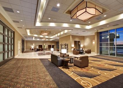 Dakota Event Center  ABERDEEN, SD