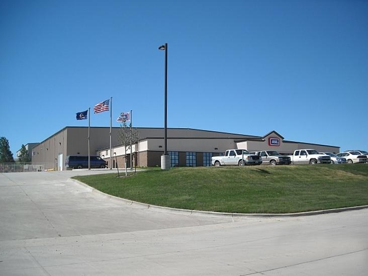 BORDER STATES ELECTRIC  Dickinson, ND | Watford City, ND | Williston, ND | Fargo, ND
