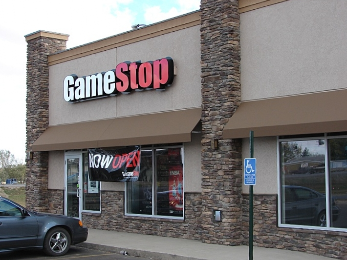 GAME STOP  Fargo, ND