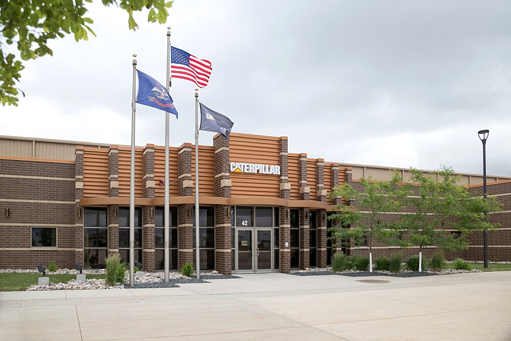 CATERPILLAR  West Fargo, ND